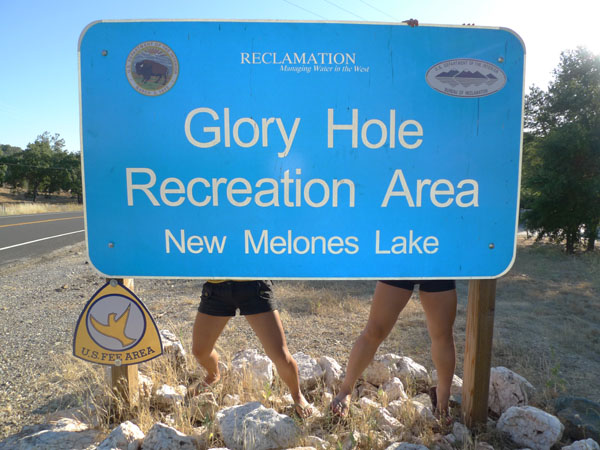 Glory Hole Long Beach