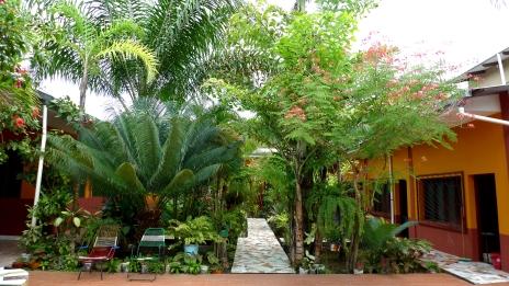 Hostel Santa Ana