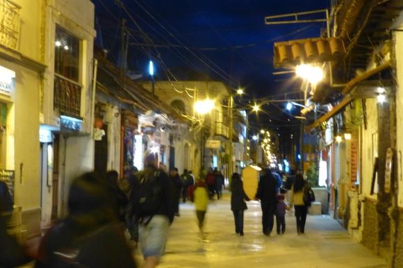 I love Puno