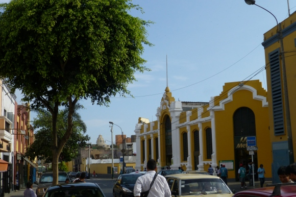 In Barranco