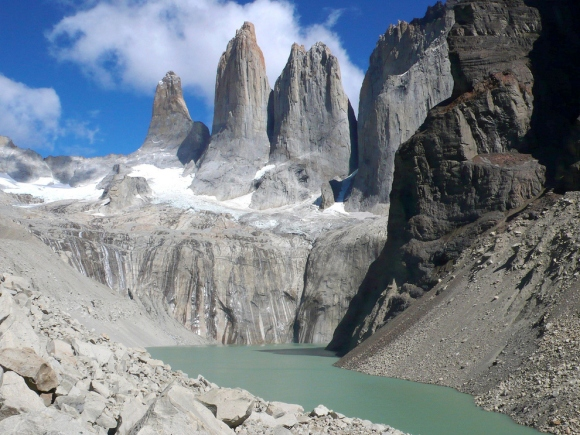 Torres Del Paine perfection